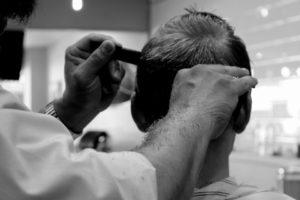 fryzjer męski Warszawa